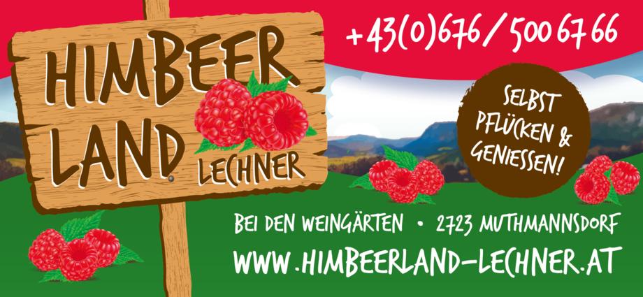 Himbeerland Lechner